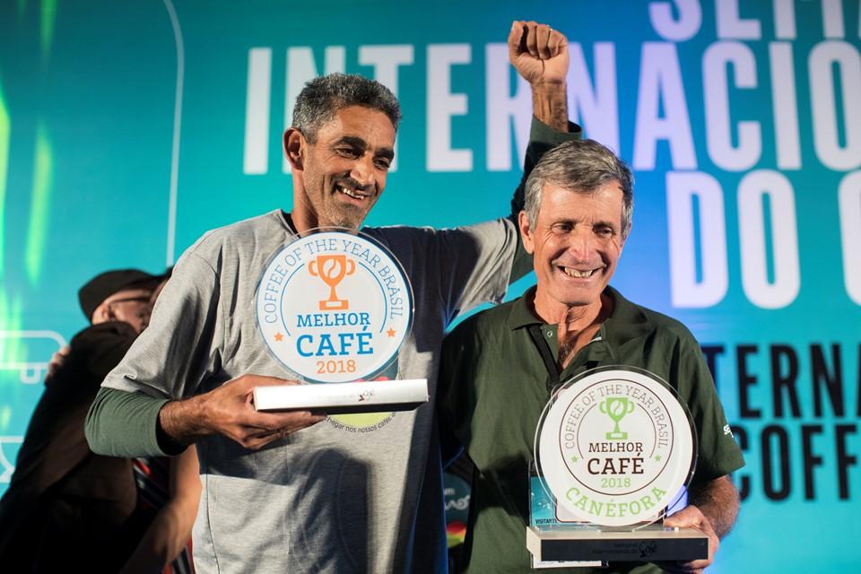 Produtores de cafés capixabas se preparam para Semana Internacional do Café 2019
